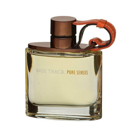 Perfume Georges Mezotti Base Track Pure Senses EDT Masculino 100ml