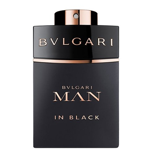 Perfume Bvlgari Man In Black EDP Masculino 100ml