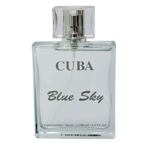 Perfume Cuba Blue Sky EDP Masculino 100ml