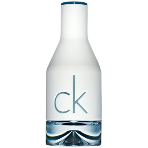 Perfume Calvin Klein CK IN 2U EDT Masculino 50ml