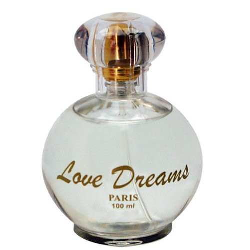 Perfume Cuba Love Dreams EDP Feminino 100ml