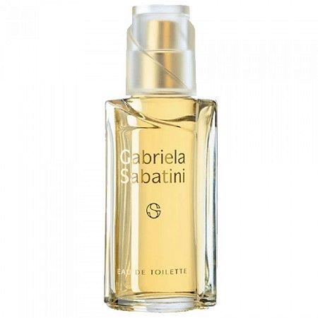 Perfume Gabriela Sabatini Tradicional EDT Feminino 20ml