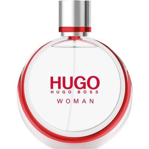 Perfume Hugo Boss Woman EDP Feminino 50ml
