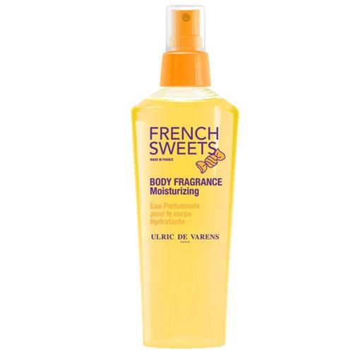 Perfume Corporal Ulric de Varens French Sweets Feminino 200ml