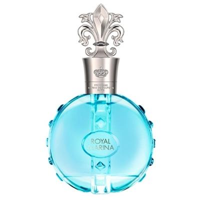 Perfume Marina de Bourbon Royal Marina Turquoise EDP Feminino 100ml