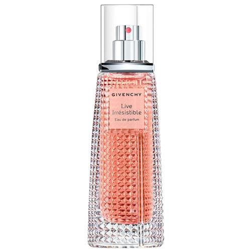 Perfume Givenchy Live Irrésistible EDP Feminino 75ml