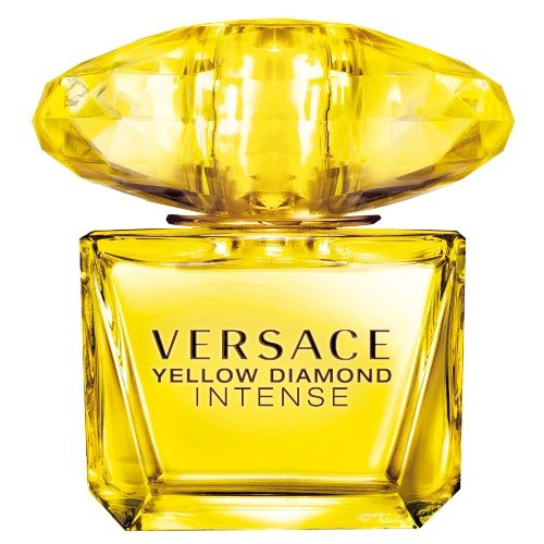 Perfume Versace Yellow Diamonds Intense EDP Feminino 90ml