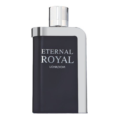Perfume Lonkoom Eternal Royal EDT Masculino 100ml