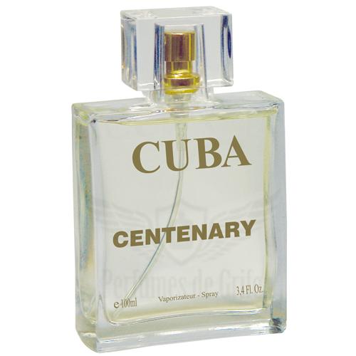Perfume Cuba Centenary EDP Masculino 100ml