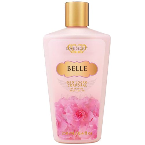 Loção Corporal Bio Company Love Secrets Belle 250ml