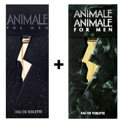 Combo Animale Masculino 100ml + Animale Animale Masculino 100ml