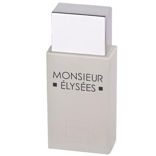 Perfume Paris Elysses Monsieur EDT Masculino 100ml