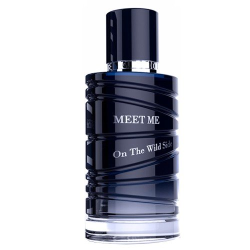 Perfume Omerta Meet Me On The Wild Side EDT Masculino 100ml