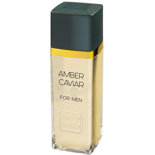 Perfume Paris Elysees Amber Caviar EDT Masculino 100ml