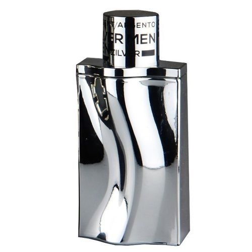 Perfume Georges Mezotti Silver Men EDT Masculino 100ml