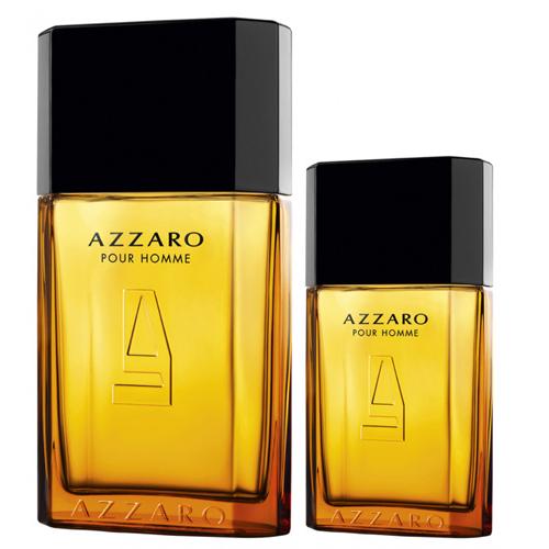 Kit Azzaro Pour Homme - Perfume 100ml + Perfume 30ml