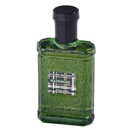 Perfume Paris Elysees Handsome EDT Masculino 100ml