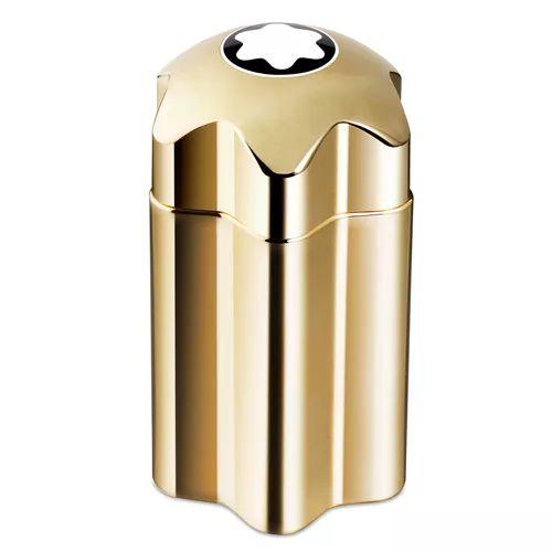 Perfume Montblanc Emblem Absolu EDT Masculino 100ml