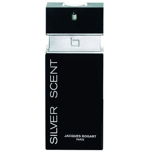 Decant Jacques Bogart Silver Scent EDT Masculino 5ml