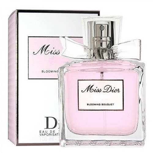 f4c01f8a7c7 Perfume Miss Dior Absolutely Blooming EDT Feminino 30ml - Perfumes ...