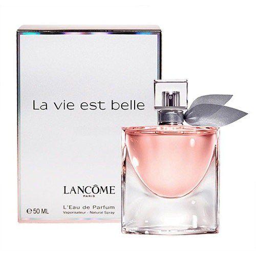 Perfume Lancôme La Vie Est Belle EDP Feminino 50ml