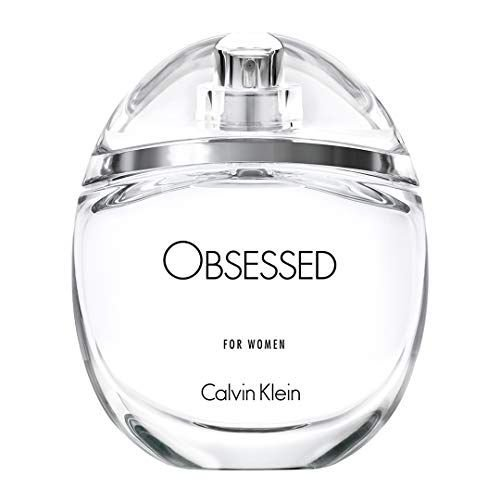 Perfume Calvin Klein Obsessed EDP Feminino 100ml