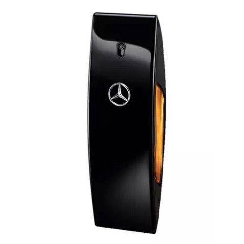 Decant Mercedes-Benz Club Black EDT Masculino 5ml