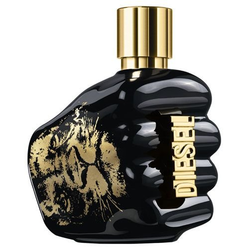 Perfume Diesel Spirit Of The Brave EDT Masculino 125ml