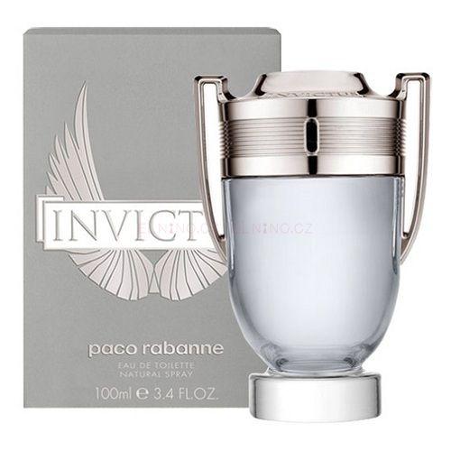Perfume Paco Rabanne Invictus EDT Masculino 100ml
