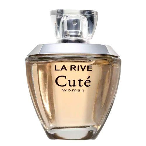 Perfume La Rive Cuté EDT Feminino 100ml