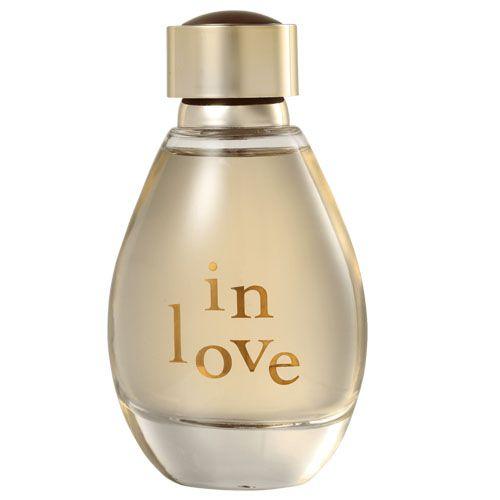 Perfume La Rive In Love EDT Feminino 100ml