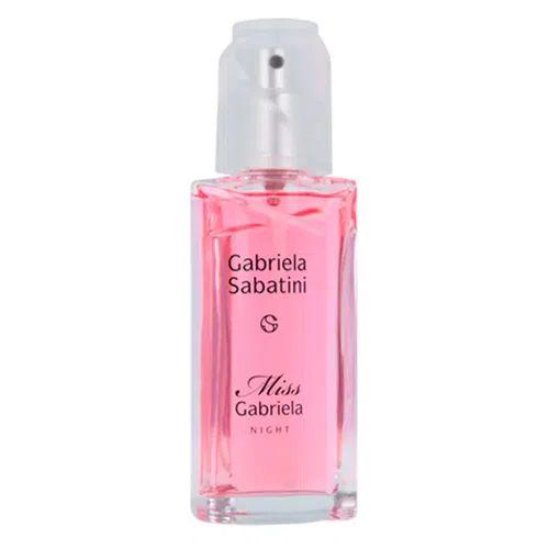 Decant Gabriela Sabatini Miss Gabriela Night EDT 5ml