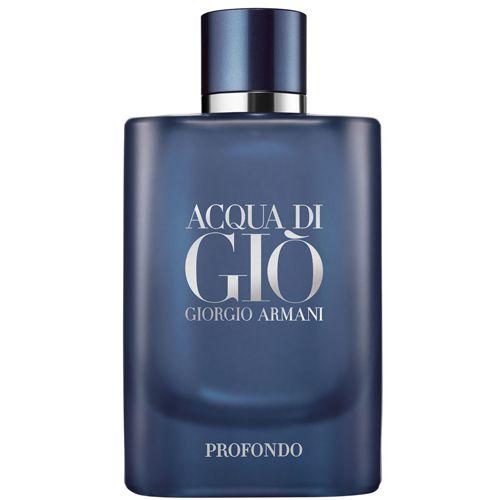 Perfume Giorgio Armani Acqua di Gio Profondo EDP Masculino 75ml