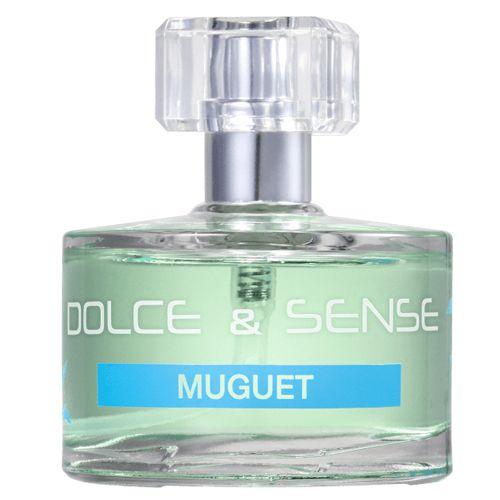 Perfume Paris Elysees Dolce & Sense Muguet EDP Feminino 60ml