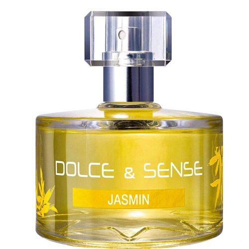 Perfume Paris Elysees Dolce & Sense Jasmin EDP Feminino 60ml