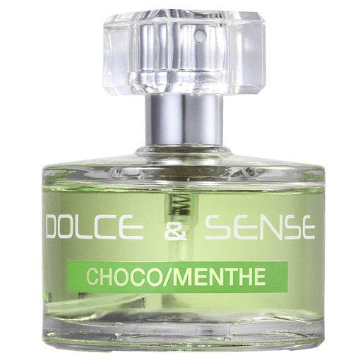 Perfume Paris Elysees Dolce & Sense Choco/Menthe EDP Feminino 60ml
