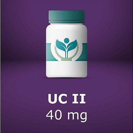 UC II