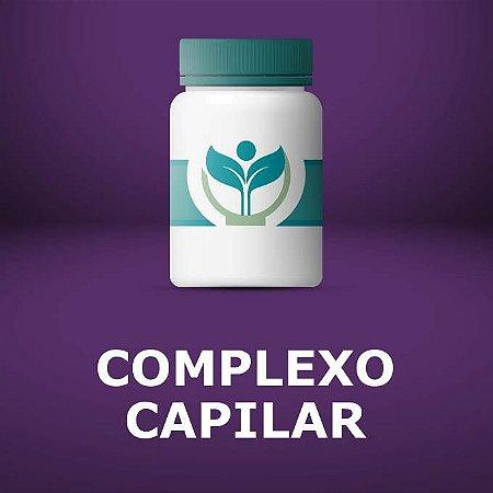 Complexo Capilar