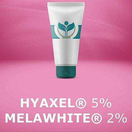 Hyaxel + Melawhite