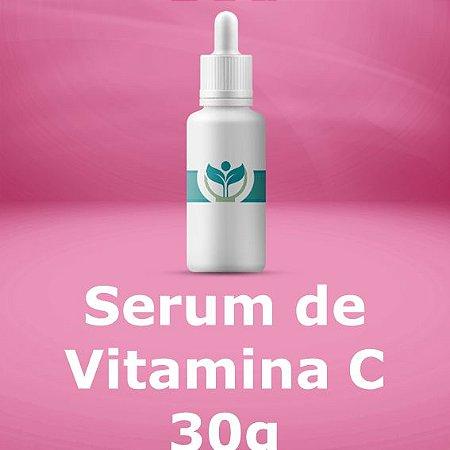 Serum de Vitamina C 30g