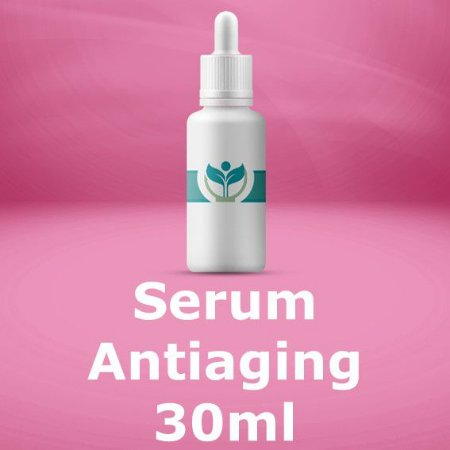Sérum Antiaging Dia e Noite