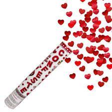 Lança Corações - Tamanho Gigante - 40 cm