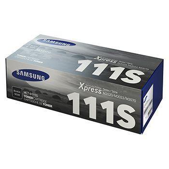 Toner Samsung D111 D111S MLT D111S M2020 M2070 M2020w M2020fw M2070w M2070fw Original 1k