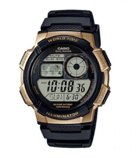 Relógio Casio AE-1000W-1A3VDF DIGITAL