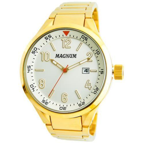 Relógio Magnum Masculino MA35048H