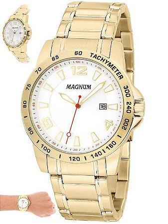 Relógio Magnum Masculino MA33086H
