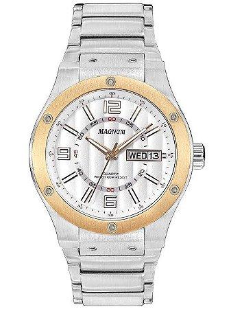 Relógio Magnum Masculino MA32327Z