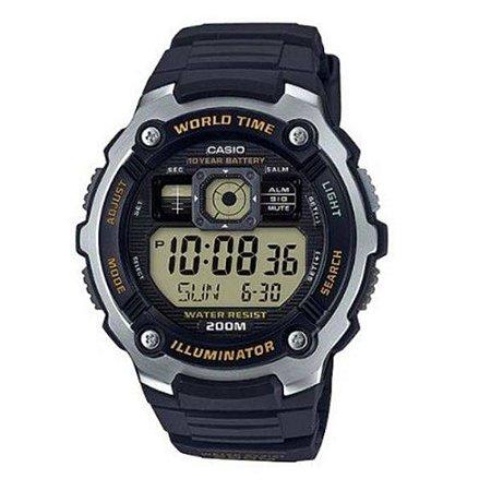 Relógio Casio AE-2000W-9AVDF DIGITAL