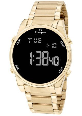 Relógio Champion Feminino Digital CH40071U