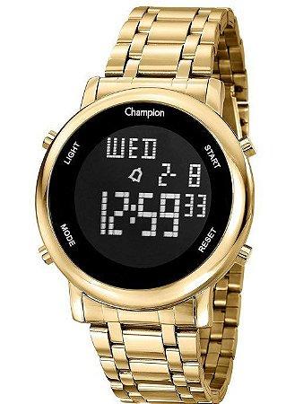 Relógio Champion Feminino Digital CH40213H